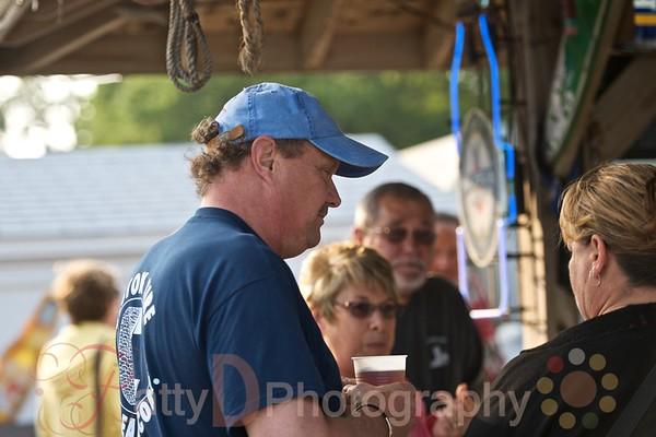 SRBYC 2011-05-26 Tiki Bar Opening