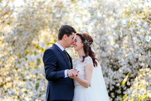 Nuntă Vika & Valentin - Piatra Neamț