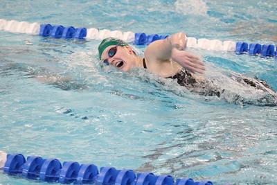 02.16.19 Swimming -- RMAC Championships
