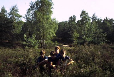 1975-1976 - Kamp - VIK - Heusden-Zolder