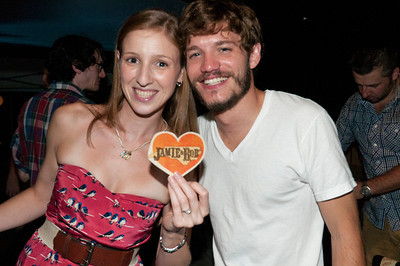 Rob & Jamie are Engaged!
