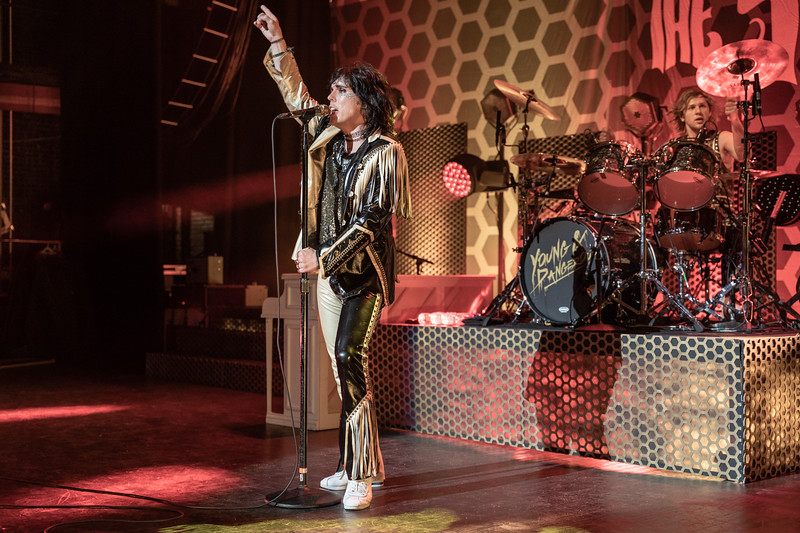 2019 July 19, The Struts, The Fillmore Detroit