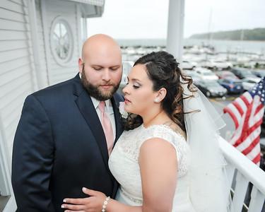 Tom & Alicia's Wedding