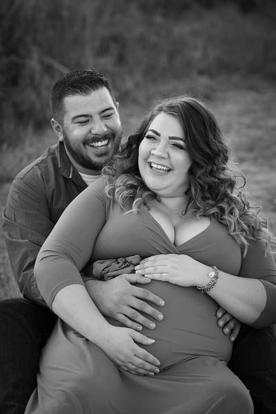 Barnes/ Quezada Maternity
