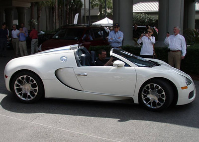 car show  most unusual
