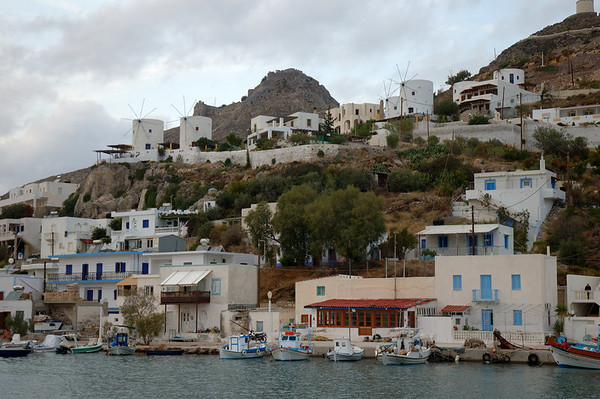 Day 02 - Leros, Greece
