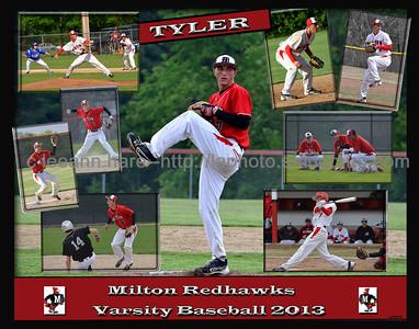 Milton Sports 2013-2014