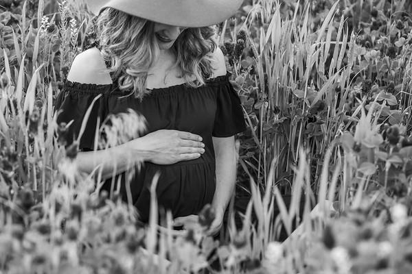 Maternity: Lauren