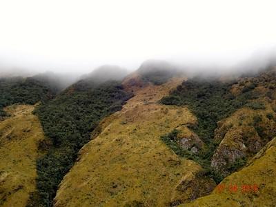 Ecuador fotos