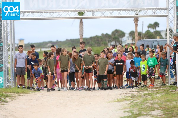 Mayport Mud Run 2019