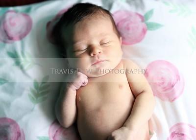 Grant Newborn 2018