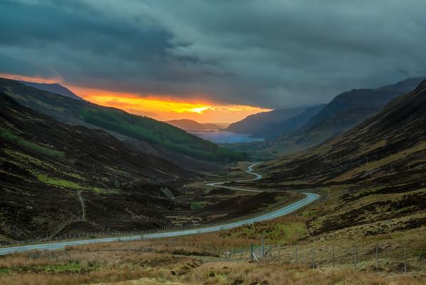 Scotland 2013