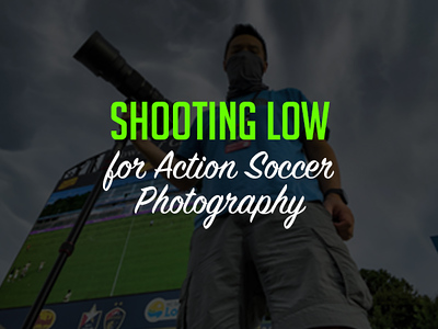 Shooting Low