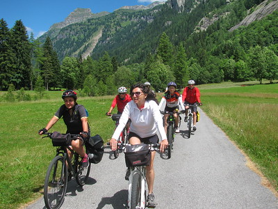 Val Formazza MTB Ciclobby 7-2017