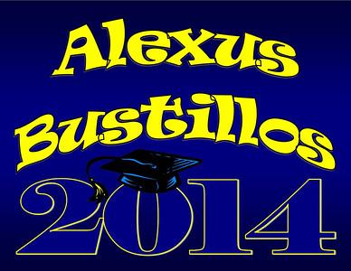 Alexus' Graduation Party