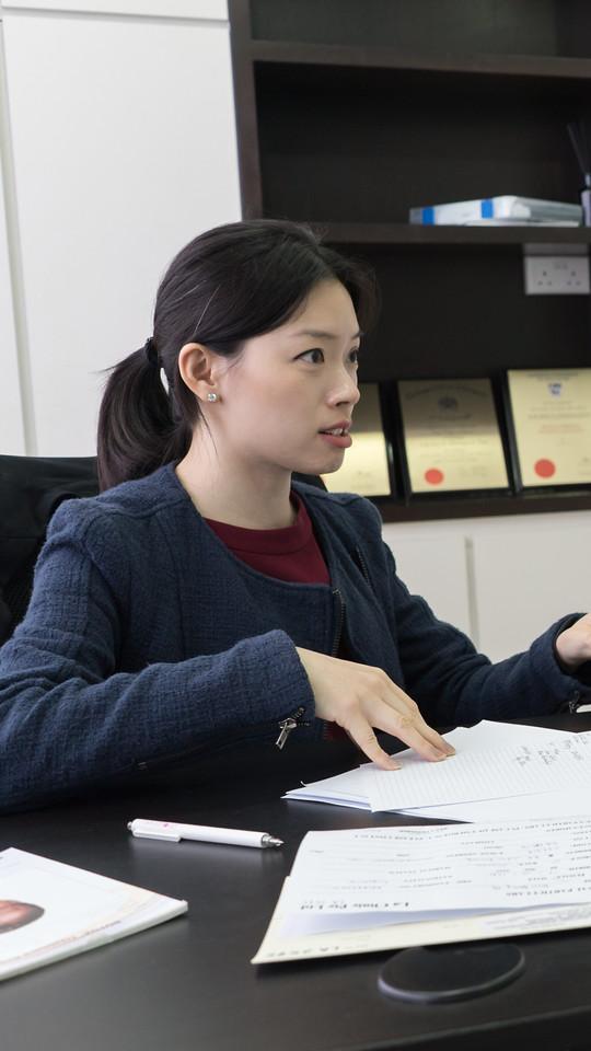 Dr Rachel Ho La Clinic Singapore