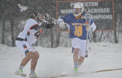 Princeton Lacrosse vs. Hofstra