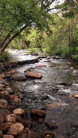 Cress on Oak Creek - Sedona, AZ