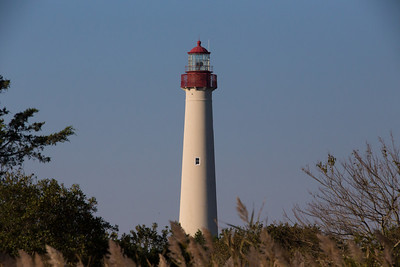 Cape May Fall 2013