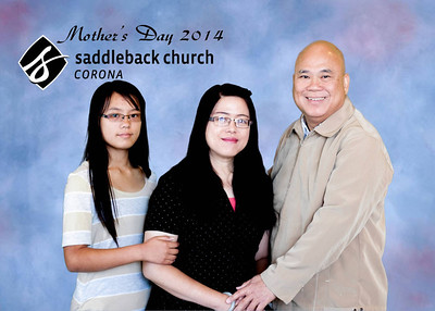 Mothers Day 2014