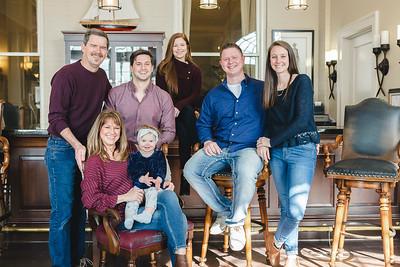 Vicroy Family 2019