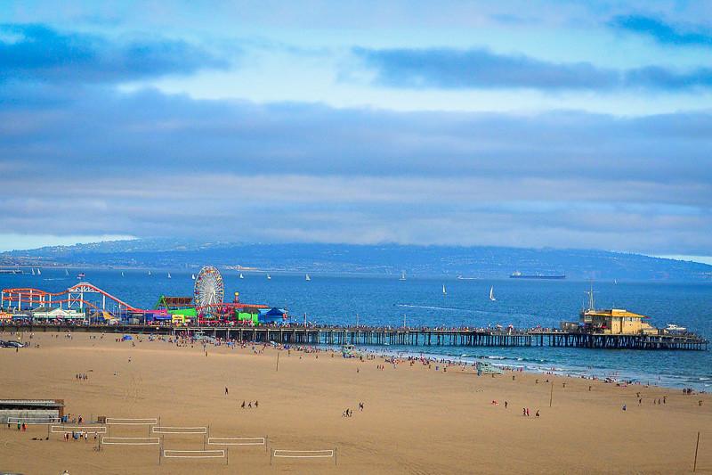 July 21 - Santa Monica Pier_ Santa Monica_ CA.jpg