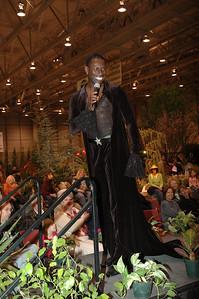 Wichita Garden 'Fashion' Show March 7, 2008