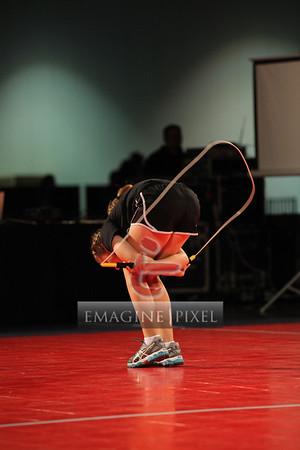 06/24 Sunday Female Single Rope Freestyle Heat 13-16
