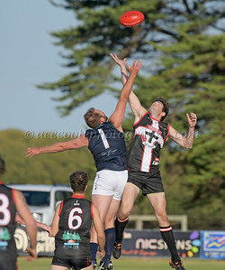 Lucindale A Grade Football - Round 3