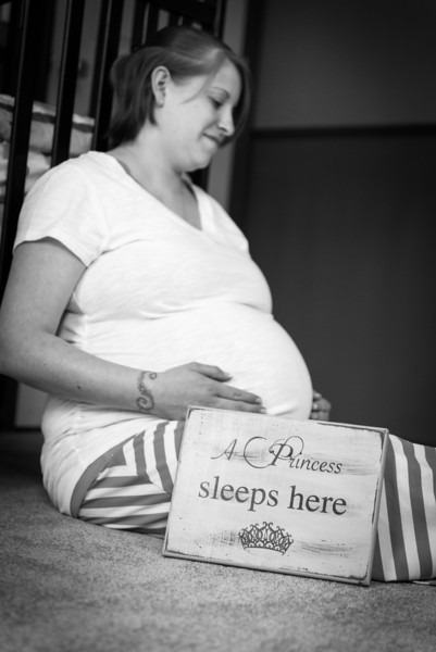 Jenna's Maternity Shoot!