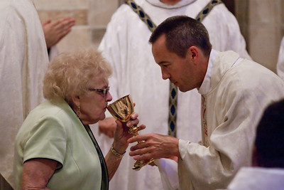 2010 Priest Ordination