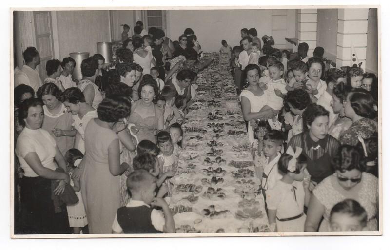 Carnaval Andrada - 1957