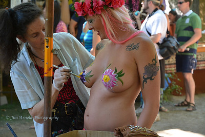 Best of Oregon Country Fair