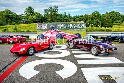 Lime Rock Raceway Park