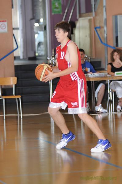 Challenge Final 2010 Benjamins 95