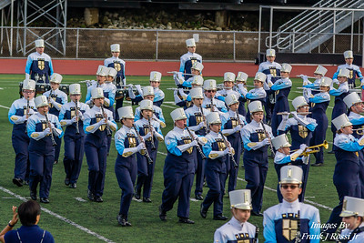 8-16-2018 Norwin Band Preview Show