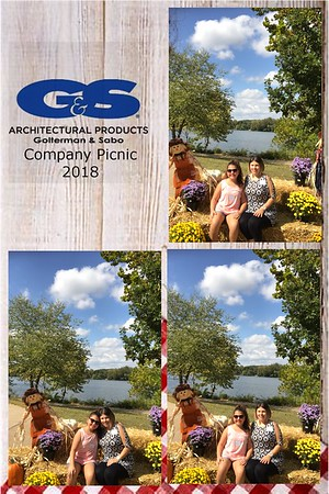 2018 - G&S Employee Picnic