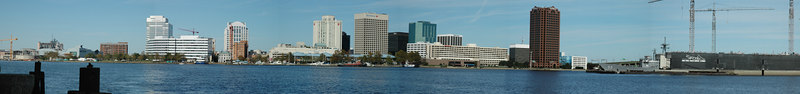 Downtown Portsmouth - Oct 2006