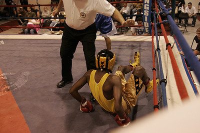 Junior Golden Gloves Jan 07 Sun bouts 14-27