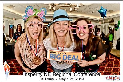 5/16/19 - Insperity NE Regional Conference