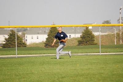 O.E. Varsity Baseball vs Minooka