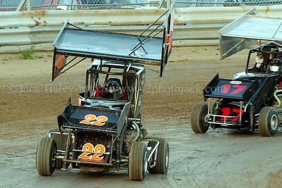 Limerock Speedway 5-12-07