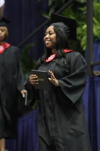 BHS 2014 Graduation Ceremony