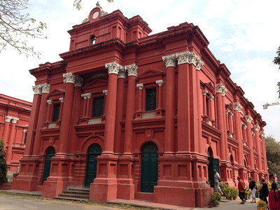 Government Museum & Venkatappa Art Gallery