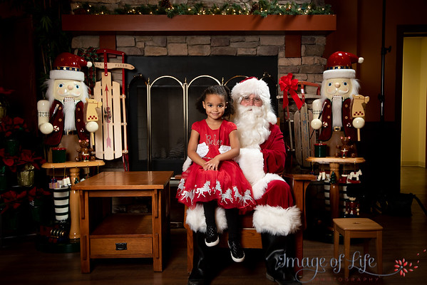 CTC Cookies with Santa 2019