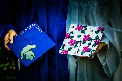 Carlson Graduation 2014