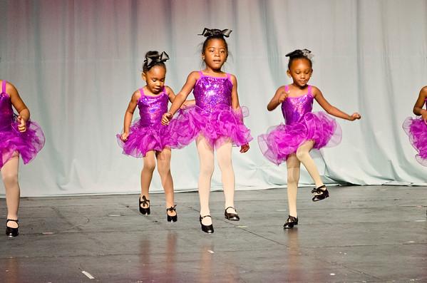 Georgia Stars Dance Show # 2
