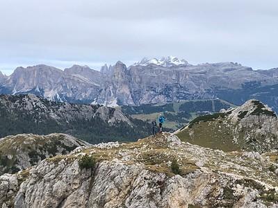 Dolomites - Via Ferrata