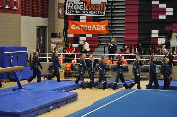 2018 Girls State Championship