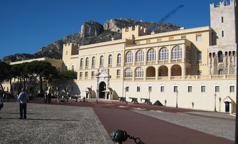 Monte Carlo - Palace